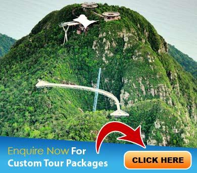 Langkawi Tour Packages